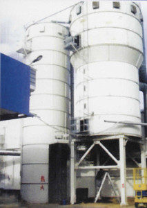 silos circolari